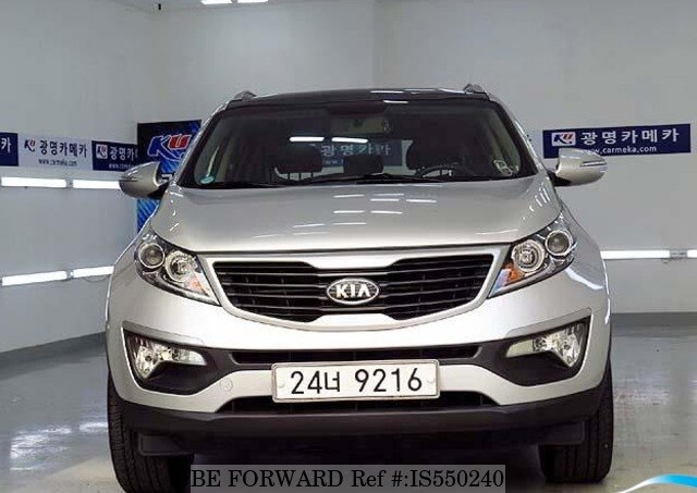 used 2011 kia sportage for sale is550240 be forward. Black Bedroom Furniture Sets. Home Design Ideas