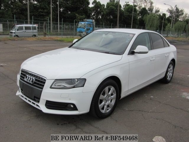 used 2009 audi a4 1 8t aba 8kcdh for sale bf549468 be forward. Black Bedroom Furniture Sets. Home Design Ideas