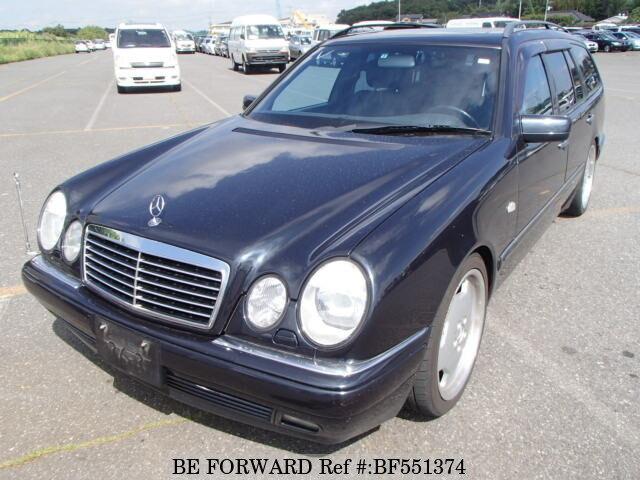 Used 1999 mercedes benz e class e320 avantgarde gf 210265 for 1999 mercedes benz e320 for sale