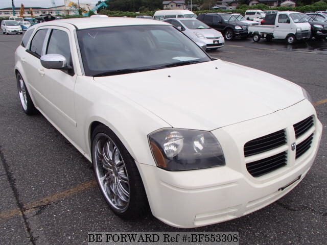 used 2009 dodge magnum sxt for sale bf553308 be forward. Black Bedroom Furniture Sets. Home Design Ideas