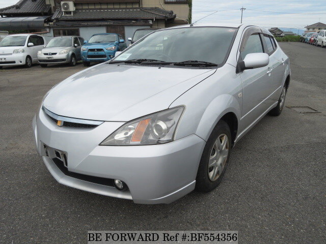 TOYOTA Will VS for Sale Used Stock List   BE FORWARD Japanese Used