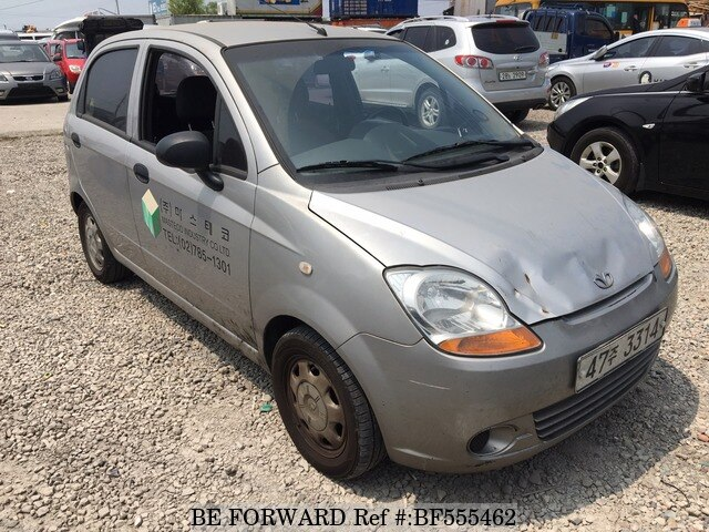 used 2008 daewoo matiz city for sale is555462 be forward. Black Bedroom Furniture Sets. Home Design Ideas