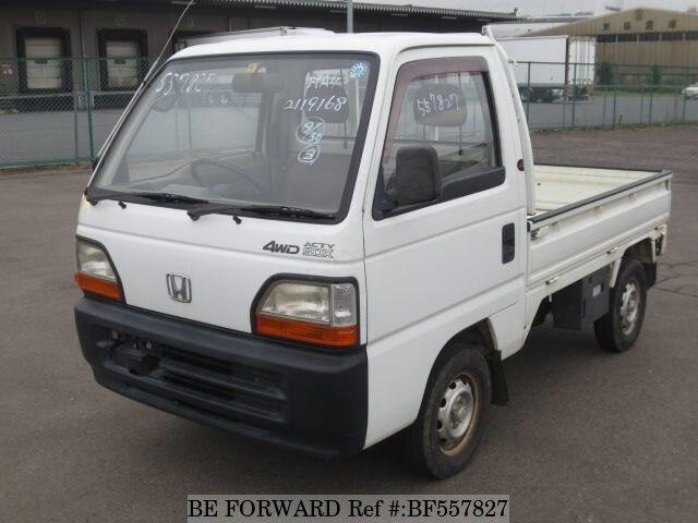 used 1994 honda acty truck v ha4 for sale bf557827 be forward. Black Bedroom Furniture Sets. Home Design Ideas