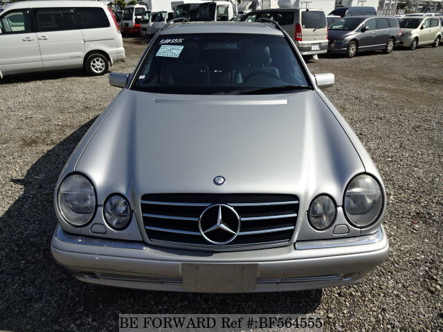 Used 1997 mercedes benz e class station wagon e320 for 1997 mercedes benz e class
