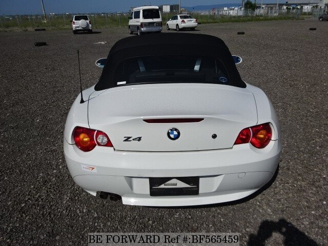 used 2005 bmw z4 2 2i gh bt22 for sale bf565459 be forward. Black Bedroom Furniture Sets. Home Design Ideas