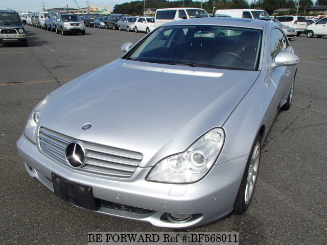 Used 2006 mercedes benz cls class 350 dba 219356c for sale for 2006 mercedes benz cls500 for sale