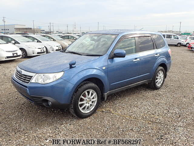 used 2009 subaru forester 2 0xs dba sh5 for sale bf568297 be forward. Black Bedroom Furniture Sets. Home Design Ideas