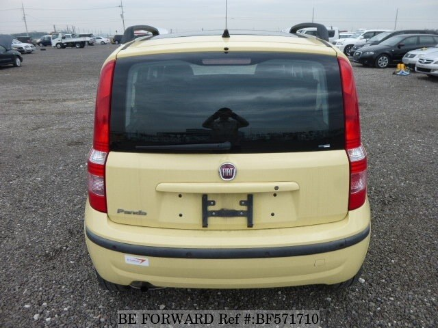 used 2008 fiat new panda aba 16912 for sale bf571710 be forward. Black Bedroom Furniture Sets. Home Design Ideas