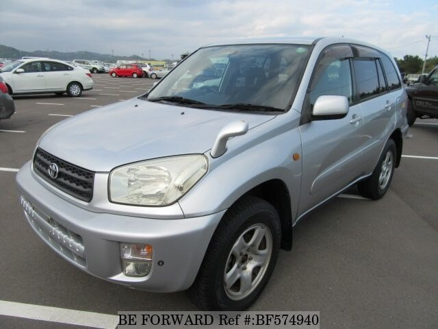 used 2001 toyota rav4 x g package ta zca26w for sale bf574940 be forward. Black Bedroom Furniture Sets. Home Design Ideas