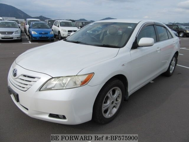 used 2006 toyota camry dba acv40 for sale bf575900 be forward. Black Bedroom Furniture Sets. Home Design Ideas