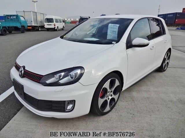 Used Volkswagen GTI for Sale - CarMax