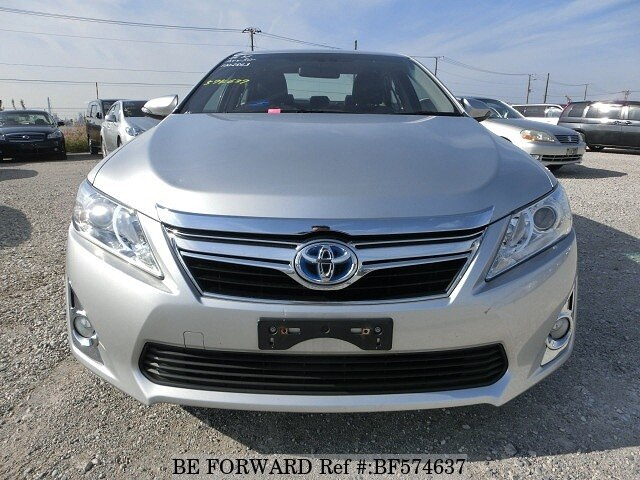 used 2011 toyota camry hybrid g package daa avv50 for sale bf574637 be forward. Black Bedroom Furniture Sets. Home Design Ideas