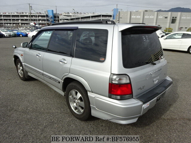 used 1998 subaru forester e sf5 for sale bf576955 be forward. Black Bedroom Furniture Sets. Home Design Ideas