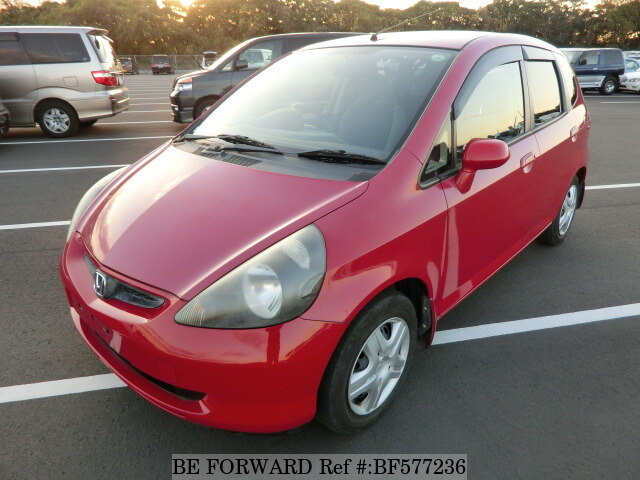 Used 2002 honda fit a f package la gd1 for sale bf577236 for 2002 honda accord window off track