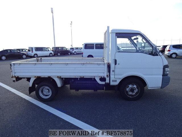 Used 1999 Mazda Bongo Truck  Kb