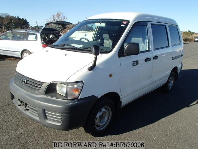 TOYOTA / Liteace Van (GK-KR42V)