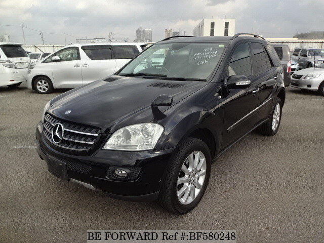 Used 2005 mercedes benz m class ml350 dba 164186 for sale for 2005 mercedes benz ml350