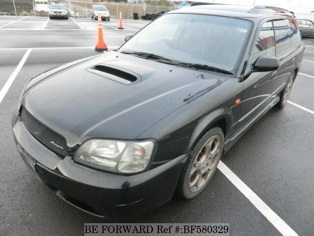 SUBARU / Legacy Touring Wagon (GF-BH5)