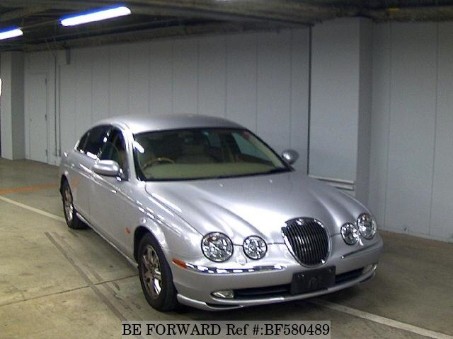 used 2004 jaguar s type 3 0 v6 gh j01fc for sale bf580489. Black Bedroom Furniture Sets. Home Design Ideas