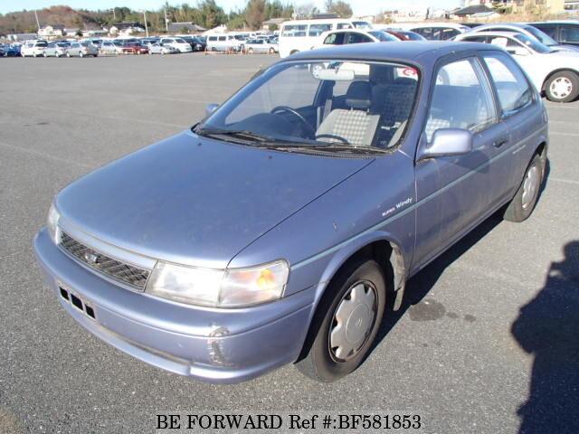 TOYOTA / Corolla II (E-EL41)