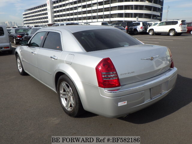 used 2005 chrysler 300c 5 7 hemi gh lx57 for sale bf582186. Black Bedroom Furniture Sets. Home Design Ideas