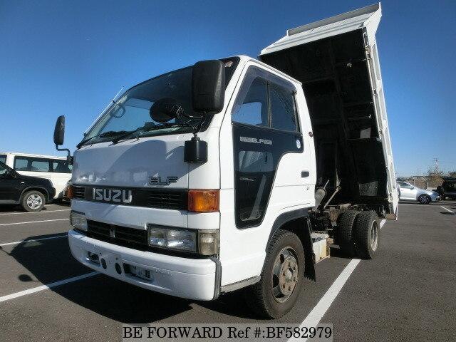 ISUZU / Elf Truck (U-NKR66ED)