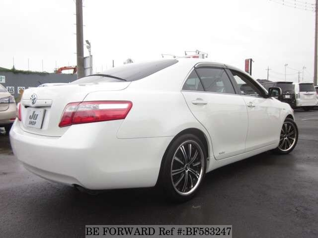used 2006 toyota camry dba acv40 for sale bf583247 be forward. Black Bedroom Furniture Sets. Home Design Ideas