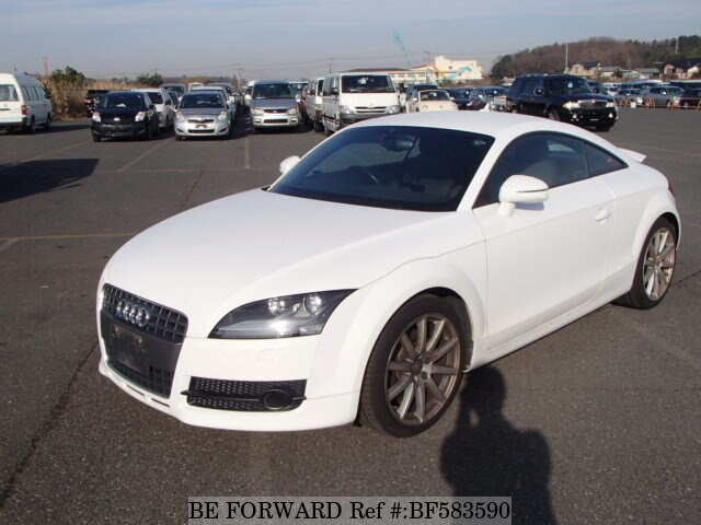 used 2009 audi tt 2 0t quattro turbo aba 8jcczf for sale bf583590 be forward. Black Bedroom Furniture Sets. Home Design Ideas