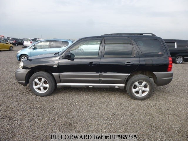 used 2004 mazda tribute fb x ta ep3w for sale bf585225. Black Bedroom Furniture Sets. Home Design Ideas