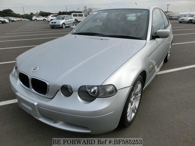 BMW / 3 Series (GH-AU20)