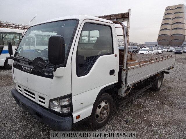 ISUZU / Elf Truck (PB-NPR81AR)