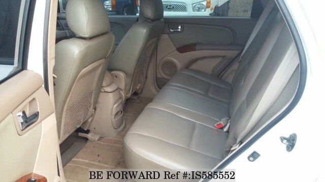 2005 kia sportage tlx d 39 occasion en promotion bf585552 be forward. Black Bedroom Furniture Sets. Home Design Ideas