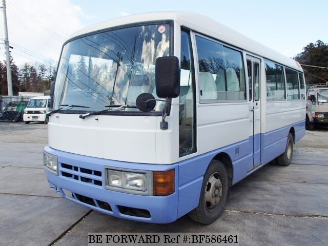ISUZU / Journey Bus (KC-JRGW40)