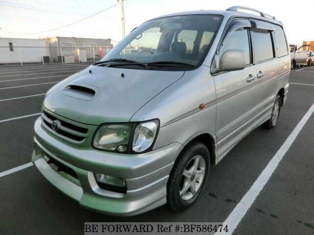 TOYOTA / Townace Noah (KH-CR50G)