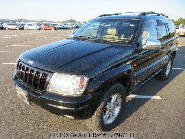 JEEP / Grand Cherokee (GF-WJ47)