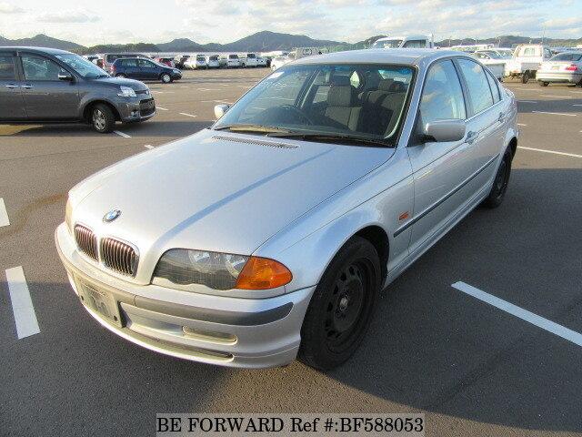 BMW / 3 Series (GF-AM20)