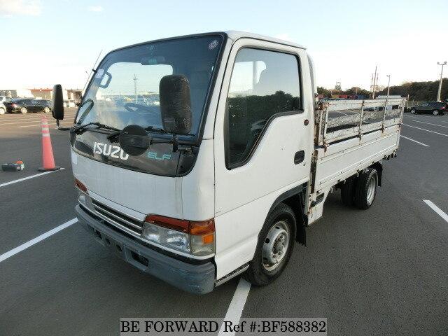 ISUZU / Elf Truck (KK-NKR66EA)