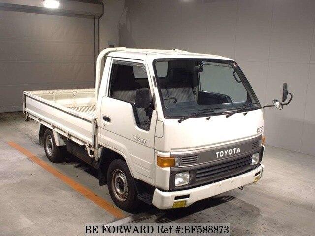 TOYOTA / Hiace Truck (T-YH81)