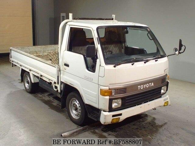 TOYOTA / Hiace Truck