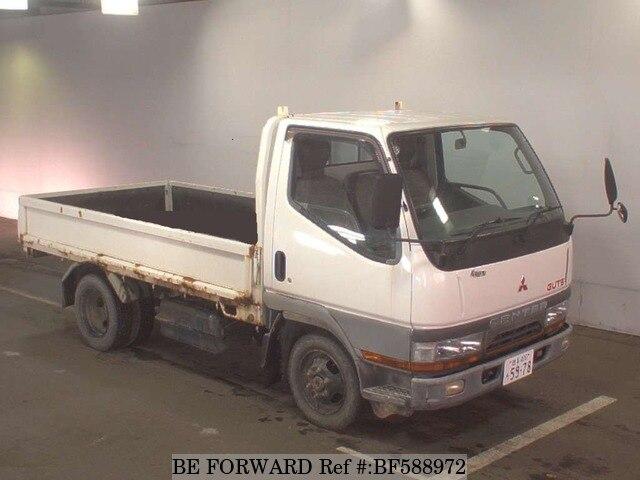MITSUBISHI / Canter Guts (KC-FD501B)