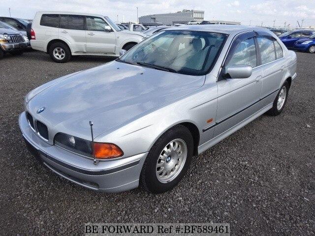 BMW / 5 Series (GF-DM25)