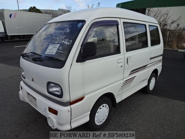 MITSUBISHI / Minicab Bravo (V-U41V)