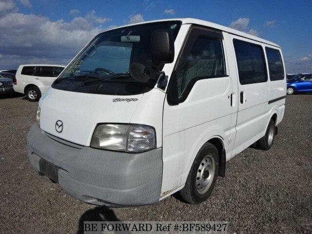 MAZDA / Bongo Van (TC-SK82V)