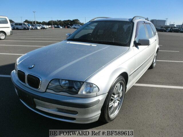 BMW / 3 Series (GH-AV25)