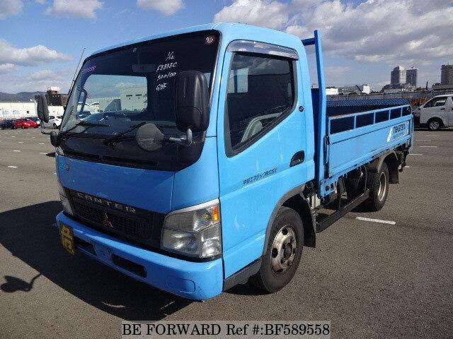 MITSUBISHI / Canter (KK-FE83EC)
