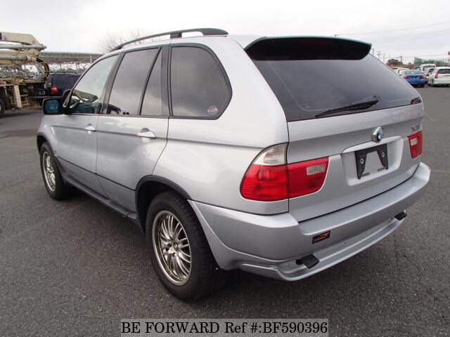 used 2001 bmw x5 3 0i gh fa30 for sale bf590396 be forward. Black Bedroom Furniture Sets. Home Design Ideas