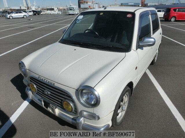 DAIHATSU / Miragino (TA-L700S)