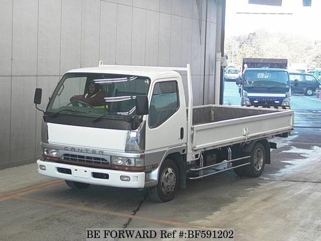 MITSUBISHI / Canter (KC-FE638E)