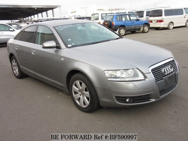 used 2005 audi a6 2 4 gh 4fbdw for sale bf590997 be forward. Black Bedroom Furniture Sets. Home Design Ideas