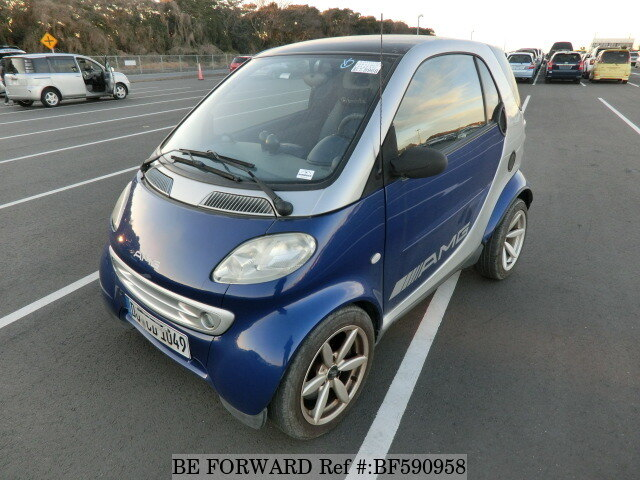 Smart / Coupe (-)